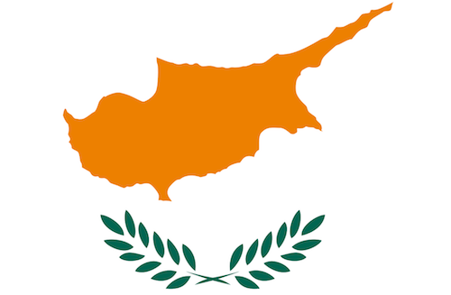 First product exports to Cyprus