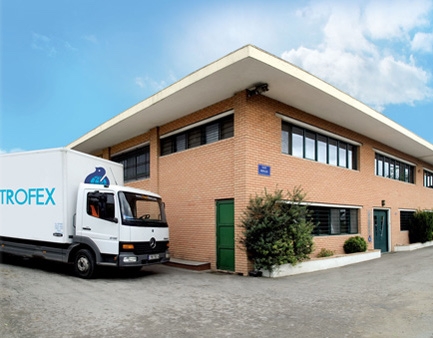 Relocation to our main owned plant in Rentis